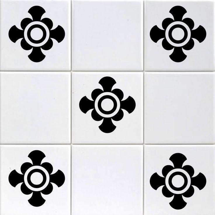 Best 20 vinilos para azulejos ideas on pinterest - Vinilos para azulejos ...