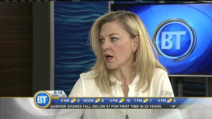 BT Calgary Gail Bell, Parenting Power, Tutoring