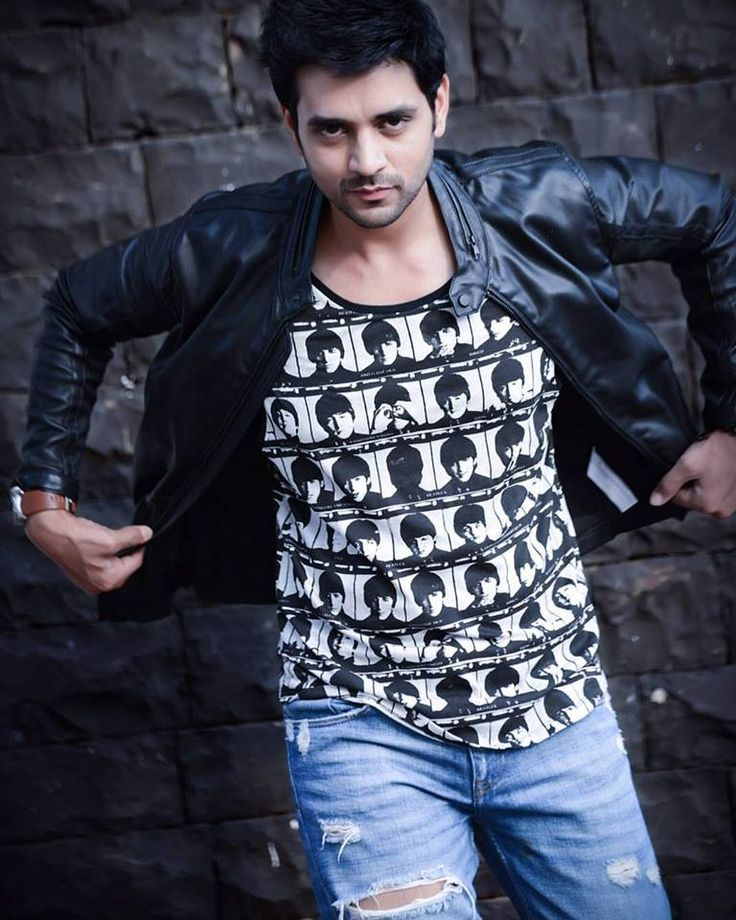 I enjoy playing Milan's role more: Shakti Arora : Tv Talks