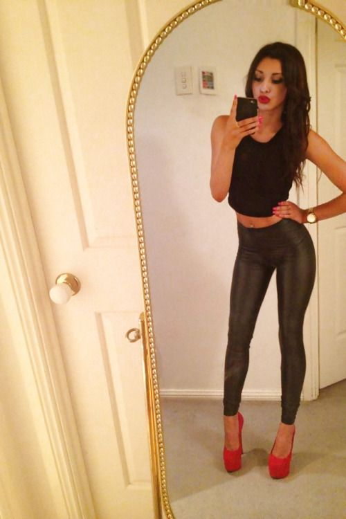 Skinny Teen Samantha 56