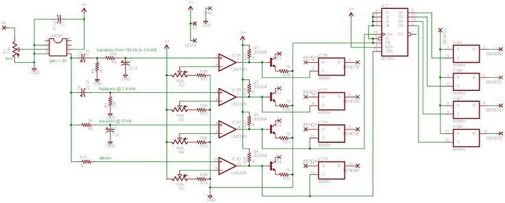 art rash com > nes bend > schematic video synth diy art rash com > nes bend > schematic video synth diy