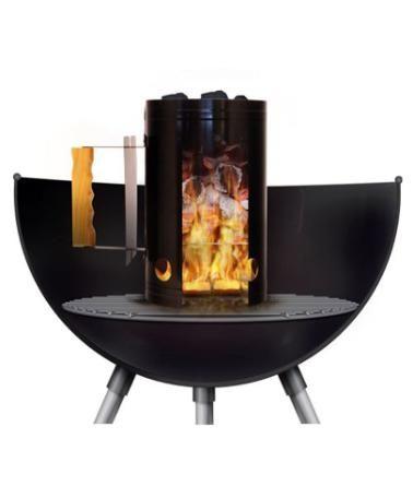 KOOKI Barbecue Starter
