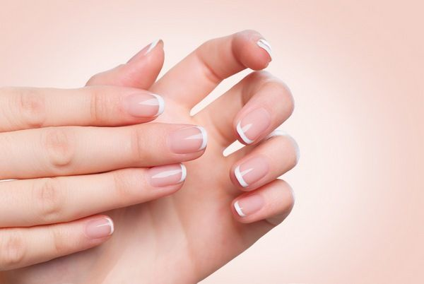 Natural Ways To Whiten Your Nails Nail Care Whiten Natural Ingredients Home Beauty Nails Yellow Nails Nails
