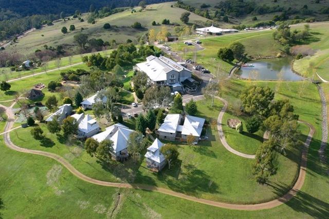 Grand Mercure Pinnacle Valley Resort - Mansfield, #Victoria, #Australia, #travel