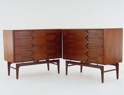 Arne Hovmand Olsen And Manufactured By Mogens Kold Of Denmark By Plastolux,  Via Flickr