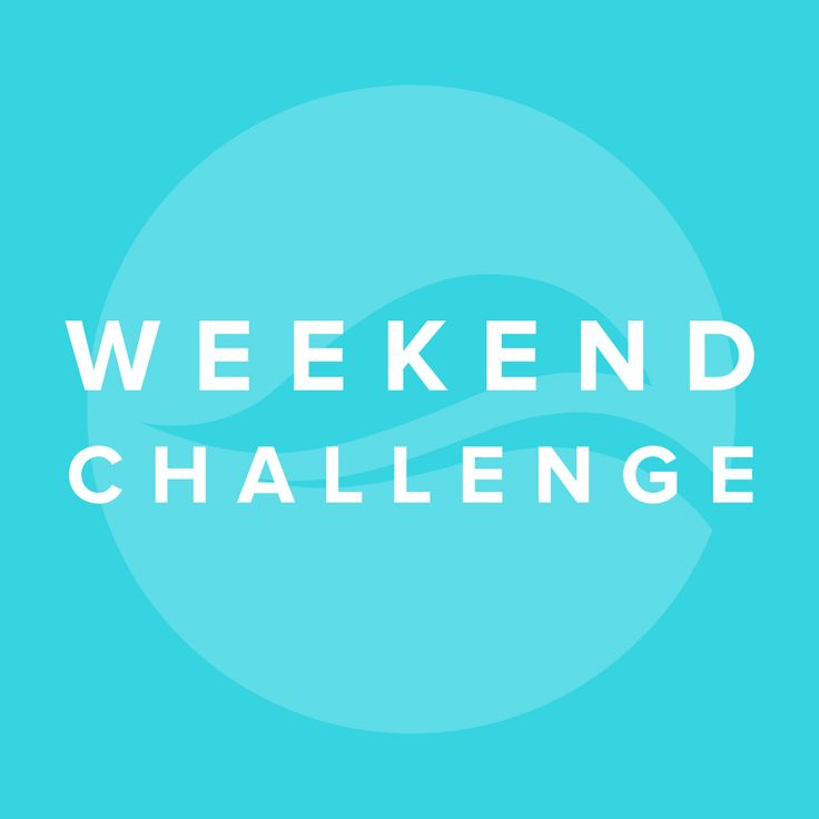 Weekend Challenge: Seated Femur, Core, Shoulder, And Arms Builder