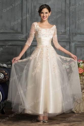 vintage wedding dresses for larger ladies