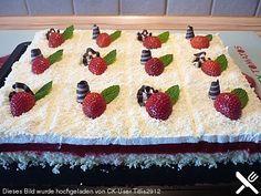 Frau Holle Kuchen, ein schönes Rezept aus der Kategorie Kuchen. Bewertungen: 79. Durchschnitt: Ø 4,5.