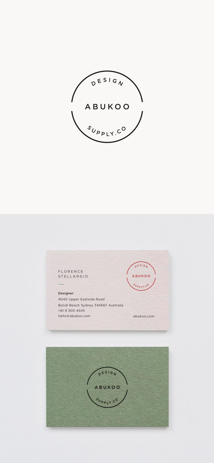 265 Best Business Cards Images On Pinterest Brand Identity Brand
