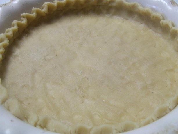 Gluten Free Pie Crust | gluten free recipes | Pinterest