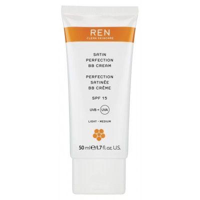 Shop online dei migliori marchi di cosmesi organica certificata. Satin Perfection BB Cream
