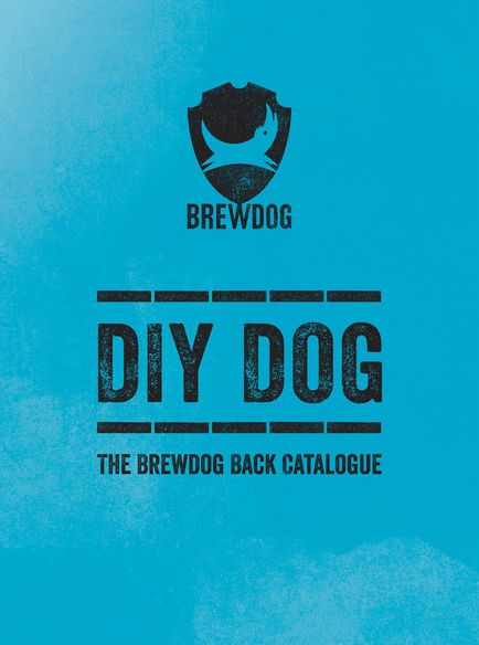 Brew Dog recipes. Have to provide email to download the PDF of all their recipes.
