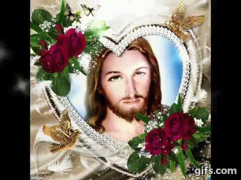 Bendecida semana, en nombre de Jesus