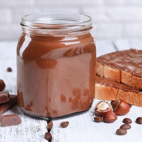 Ab jetzt löffeln wir Nutella nur noch pur!