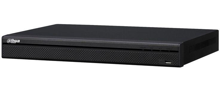 Видеорегистратор Dahua DHI-XVR7204AN DHI-XVR7204AN Dahua XVR7204AN - 4-х канальный XVR видеорегистратор. XVR идеальное решение для модернизации существующих систем видеонаблюдения. XVR поддерживает 5 форматов сигналов, такие как HDCVI, AHD, TVI, CVBS и IP. Cерия 1080p регистраторов в корпусе 1U включает в себя 4, 8, и 16 канальные устройства с возможностью подключения 2, 4, 8 - 5Мп IP камер соответственно. Просмотр живого видео 16 каналов, воспроизведение архива 16 каналов. Иными словами XVR…