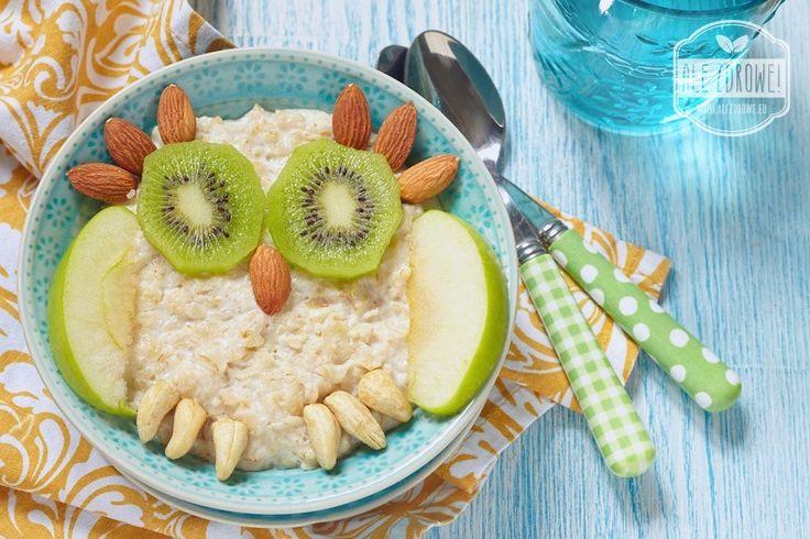ALE ZDROWE - STYL ŻYCIA - 9 produktów, które powinny znajdować się w codziennej diecie dziecka.