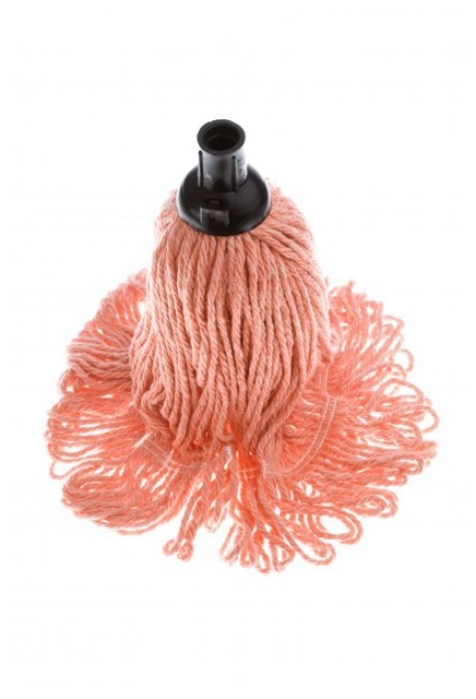 Wet mop, ringtail: Wet mop, Cut-end and looped-end.