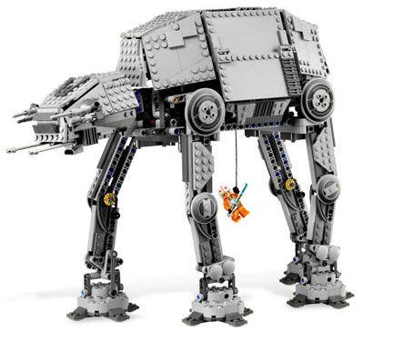 Lego AT/AT