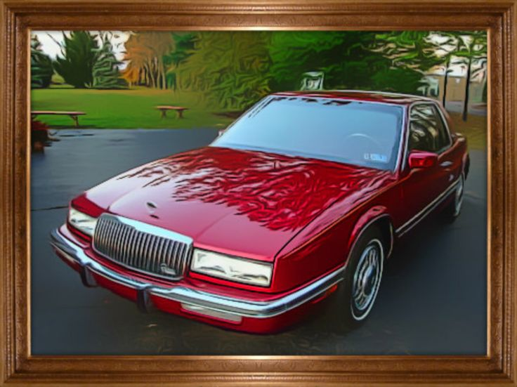86 buick riviera for autos weblog. Black Bedroom Furniture Sets. Home Design Ideas