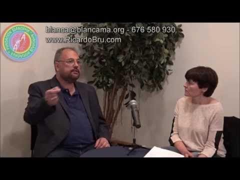 Ricardo Bru Método FlashBack de Hipnosis Rápida y Regresiva - YouTube