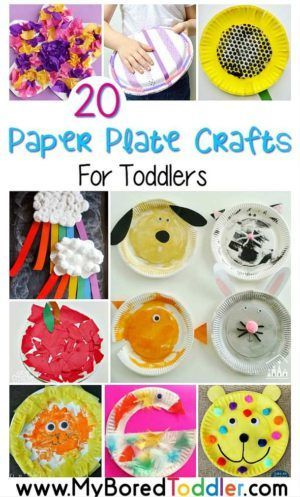 paper plate crafts for toddlers pinterest  sc 1 st  Pinterest & 556 best Paper Plate Crafts images on Pinterest | Paper plate crafts ...