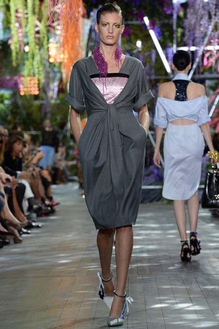 Cristian Dior by Ralf Simons