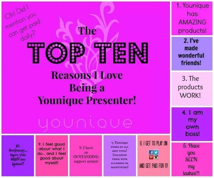 30 Best Images About Daily Dose Of Younique On Pinterest | Younique Presenter Earn Extra Income ...