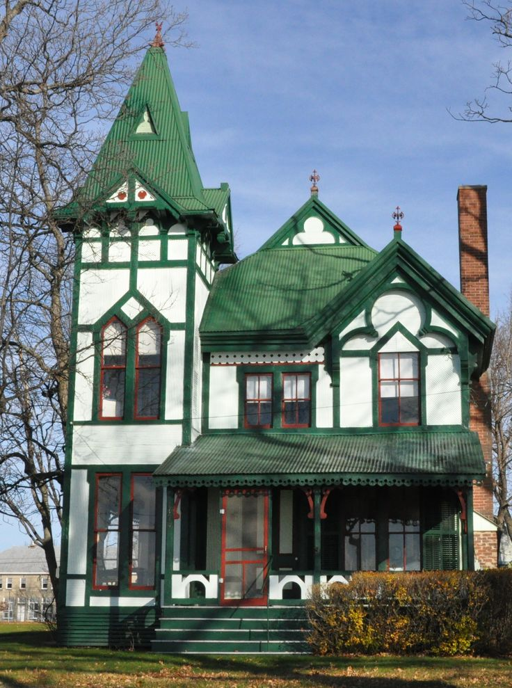 1158 best Victorian Houses images on Pinterest Victorian