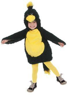 Toddler Black Grumpy Bird Costume http://www.shopprice.com.au/angry+birds+costume