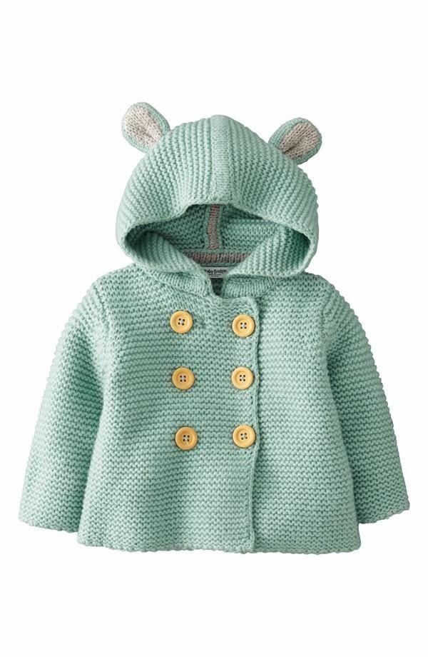 Adorable hoodie