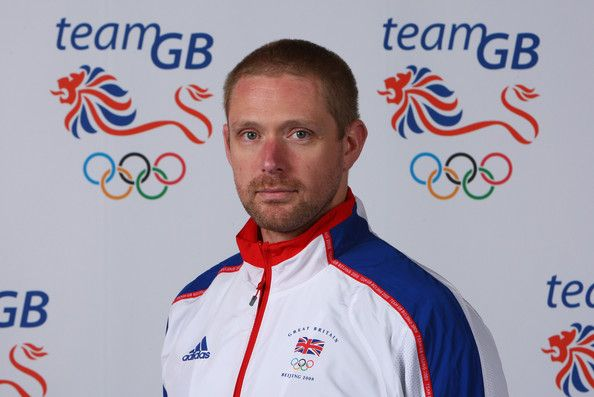 Robert Gibson of the British Olympic Boxing Team poses for a photograph during the Team GB Kitting Out at the NEC on July 17, 2008 in Birmingham, England.