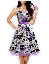 Rockabilly stijl jurken online shopping-werelds grootste rockabilly stijl jurken…
