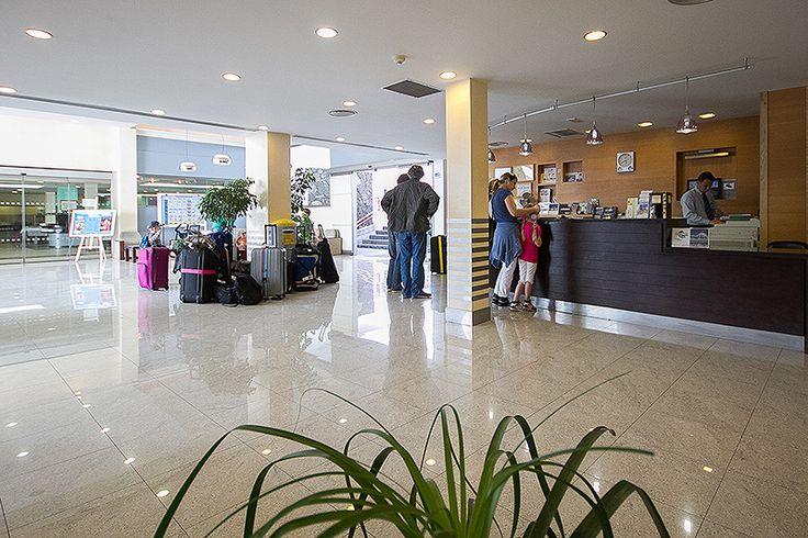 Hotel Floresta, Puerto del Carmen, Lanzarote