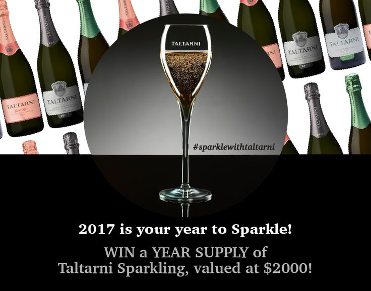 Do you want to WIN a year supply of @Taltarni wine, valued at $2000?! https://wn.nr/Rpzph7