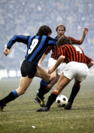Milan also plays host to a famous inter-city rivalry between AC Milan and Inter Milan, who both call the Stadio San Siro home