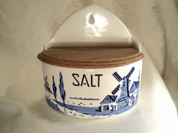 Cream Amp Sugar Bowls Shakers Salt Jars 10 Handpicked