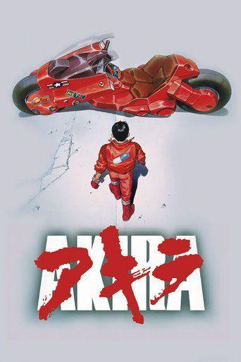 Akira   Movies Online Free