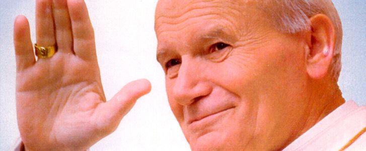Per non smarrire la via del bene (Giovanni Paolo II)