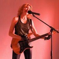 "Rock'n Roll Girl - Live in ""Пятёрка"" Almaty - Lyrics by Aida KALY on SoundCloud"