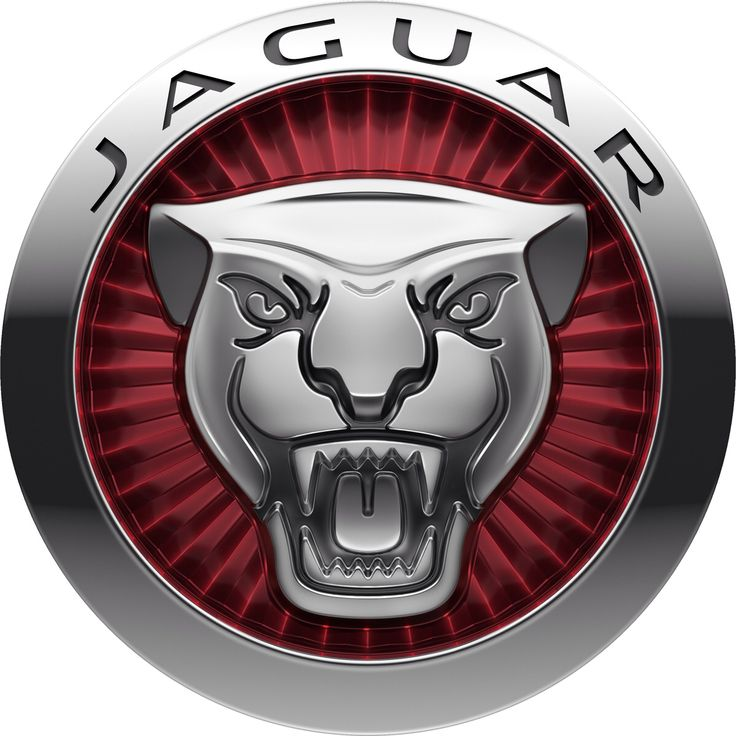 Jaguar Logo ...XoXo
