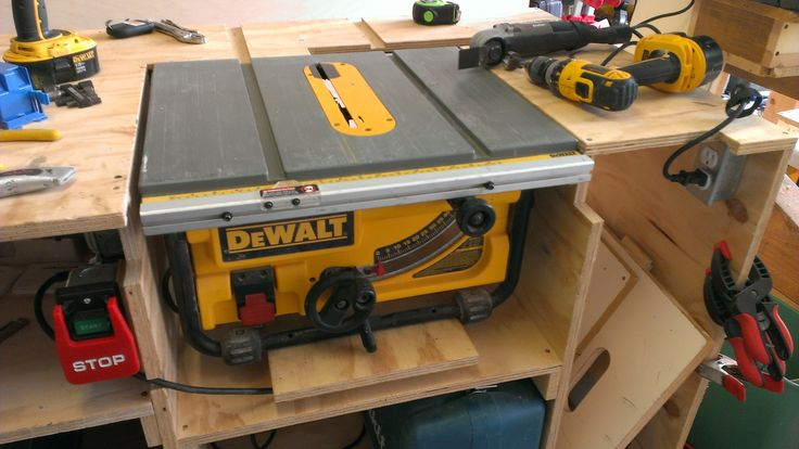 Table Level For Dw745 Router Forums Workbench