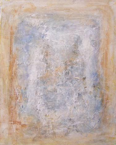 "Saatchi Art Artist Doris Duschelbauer; Collage, ""DIFUMADO (SOLD)"" #art"