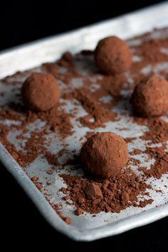 Ricetta Tartufi di cioccolato alla Nutella - Labna