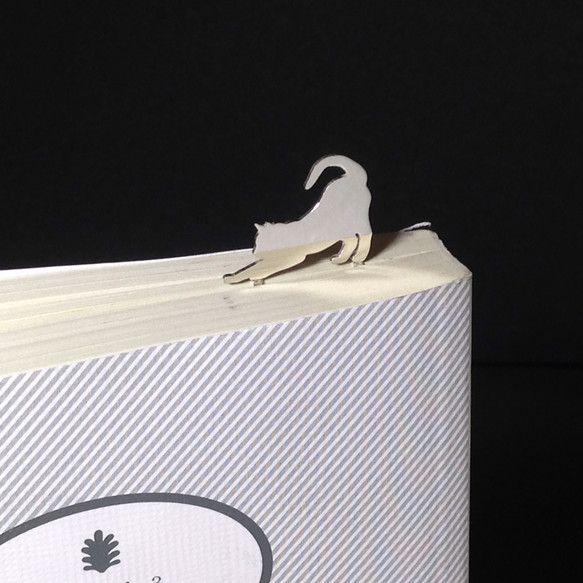Cat-BookMark-8 SVブックマーク