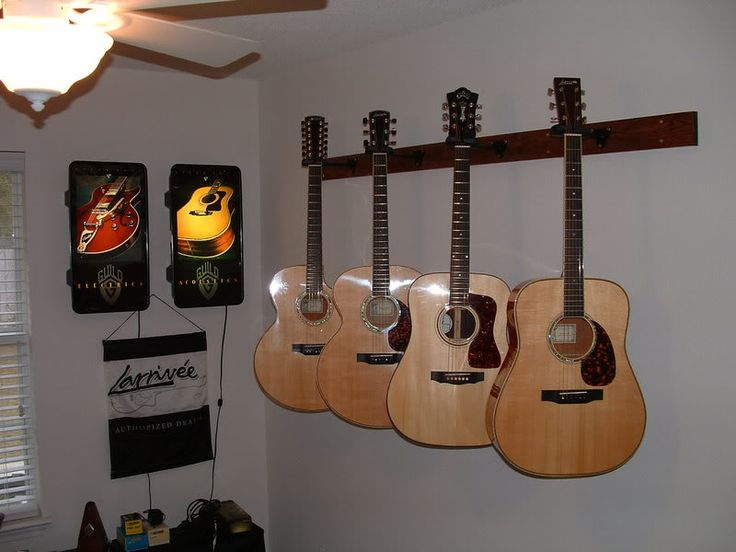 9 Best Guitar Hangers Images On Pinterest Guitar Hanger