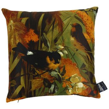 Jean Paul Gaultier - Fideles Cushion - Automne - 40x40cm