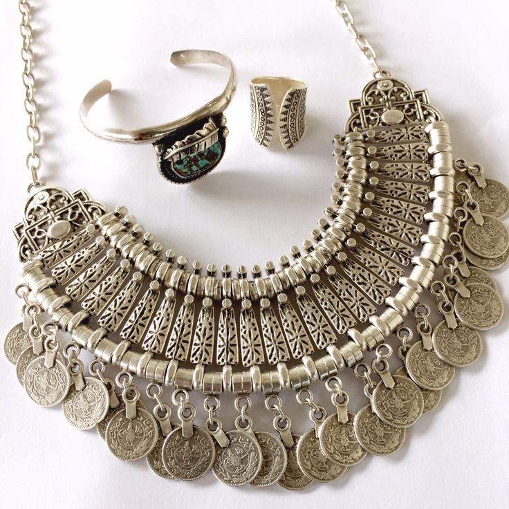 St. Eve Jewelry    saintevejewelry.bigcartel.com    #saintevejewelry