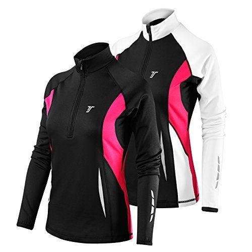 Thorogood Sports Winter Run Women's Half-Zip Long Sleeve ... https://www.amazon.com/dp/B00RTVFJTA/ref=cm_sw_r_pi_dp_x_aJGqybBD9S3CF