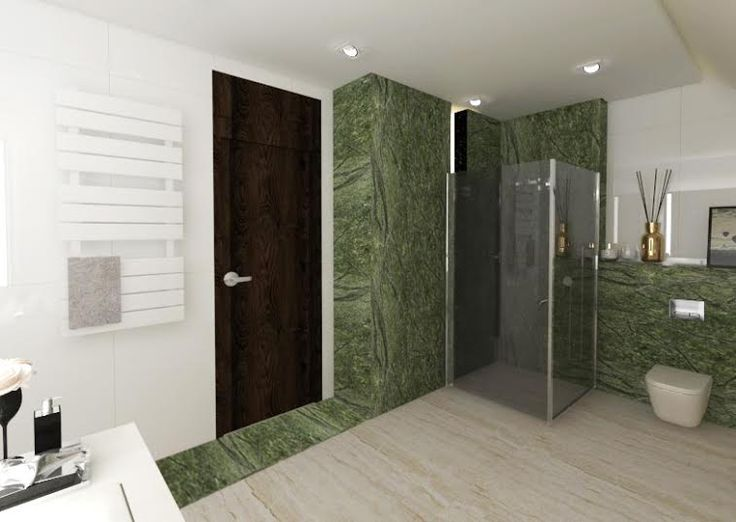 bathroom - home - Bobrowiec