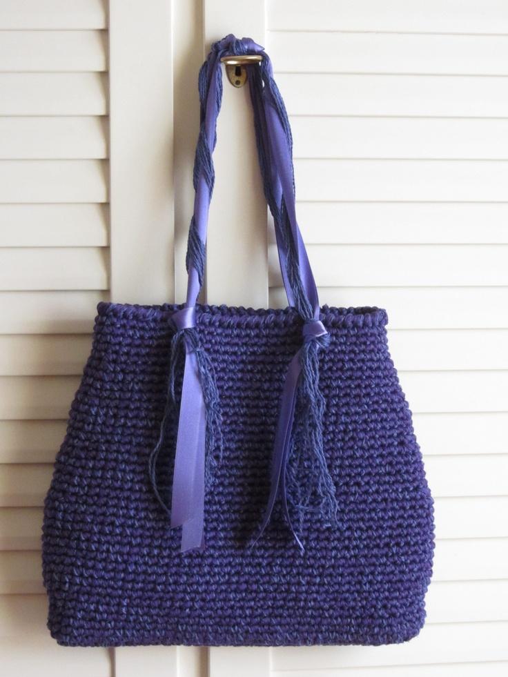 64 best DIY Bag Handles images on Pinterest | Bags, Crafts and ...